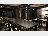 13Fレストラン(厳島)