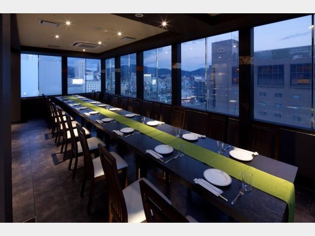 13Fレストラン(厳島)-10