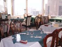 14Fレストラン(ベルヴェ)