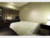 シングル客室一例