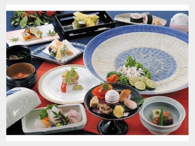 夕食イメージ(和食 芸州)