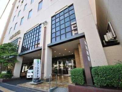 アークホテル広島駅南