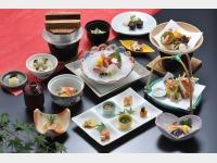 和食会席料理イメージ
