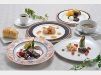 洋食料理イメージ