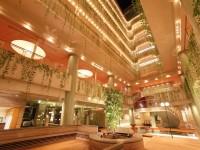 ホテルアトリウム