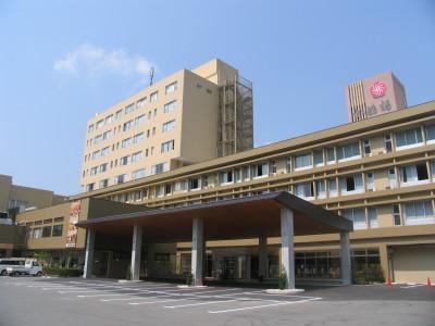 ホテル かめ福