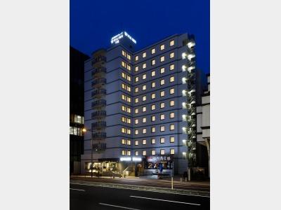 東京第一ホテル下関