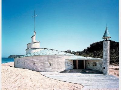 ウェディングチャペル(西長門教会)