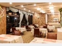 レストラン アネモス