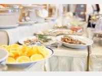 朝食 和洋バイキング(イメージ)