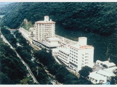 新樺川観光ホテル
