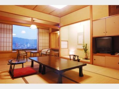 千寿客室一例