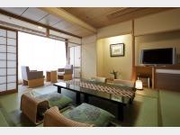 客室一例 三の館 客室