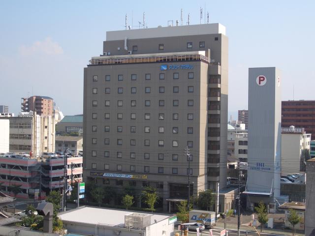 スカイホテル