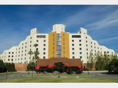 THE LUIGANS Spa&Resort