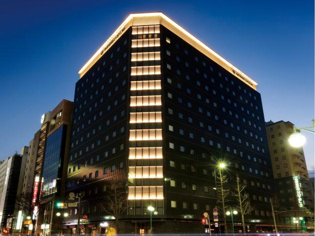 博多グリーンホテル1号館