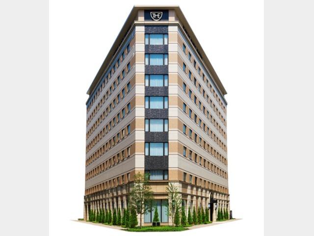 ザ ロイヤルパークホテル 福岡