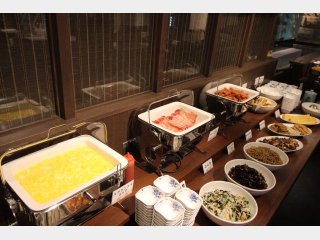 朝食(バイキング)イメージ
