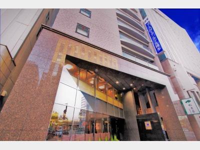 マースガーデンホテル博多