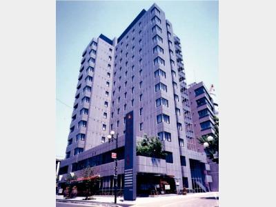 ホテルアセント福岡