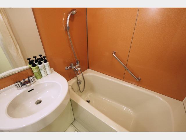バスルーム 一例