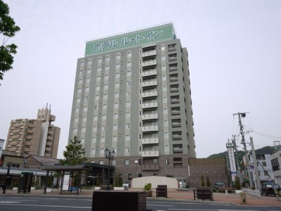 ホテルルートイン北九州若松駅東