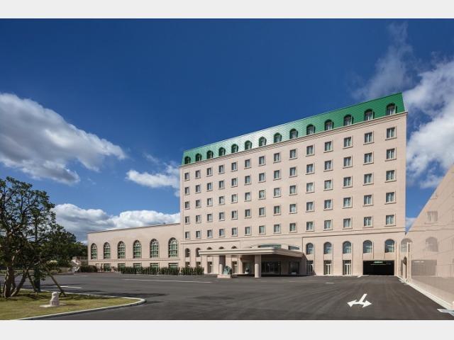Grand Empire Hotel