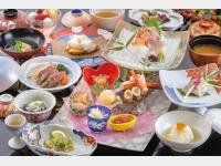 夕食/和食会席イメージ