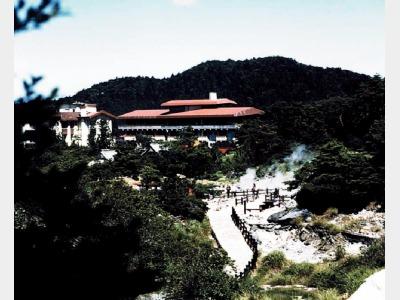 雲仙湯元ホテル