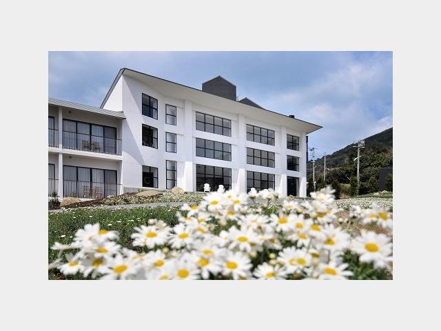 五島列島リゾートホテルマルゲリータ