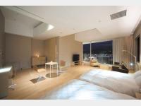 ガーデンスイート/客室一例
