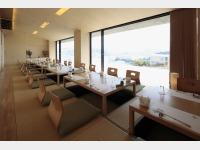 レストラン「秋月」和食会席 座敷イメージ