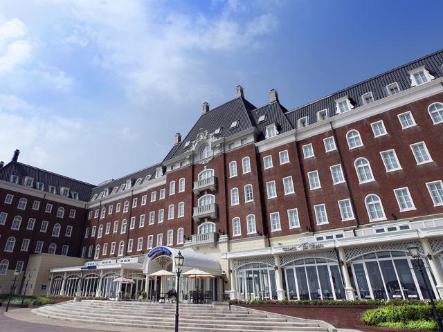 ウォーターマークホテル長崎・ハウステンボス