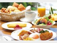 朝食/和洋食バイキングイメージ