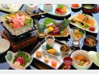 夕食 / 和食懐石イメージ