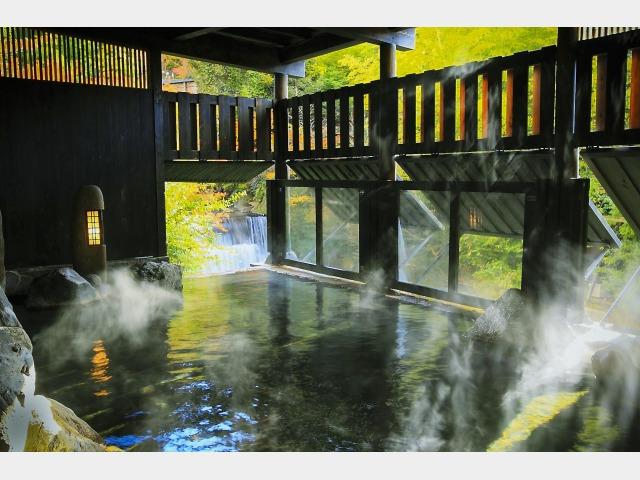 渓流の湯イメージ