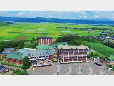 阿蘇の司 ビラパークホテル&スパリゾート