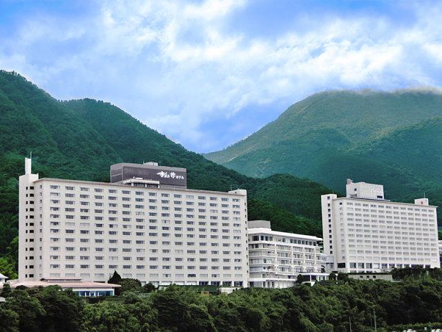 杉乃井ホテル 本館