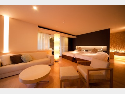 グレースフロア客室一例
