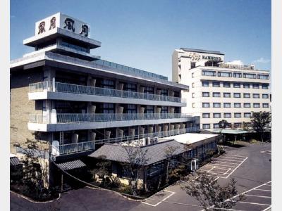 ホテル風月HAMMOND