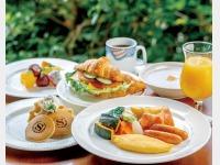 朝食/和洋食ビュッフェイメージ