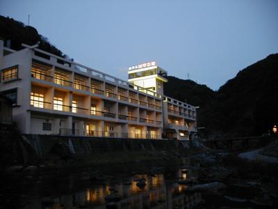 妙見田中会館