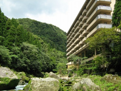 ホテル華耀亭