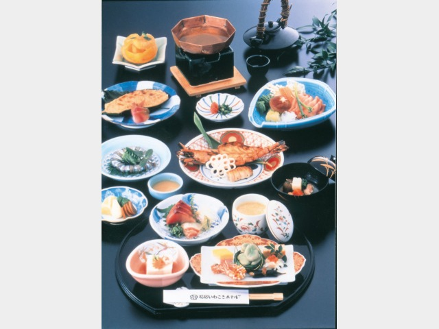 夕食/和食イメージ