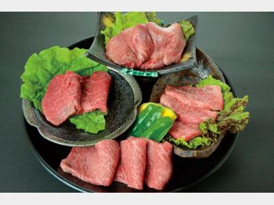夕食/焼肉イメージ