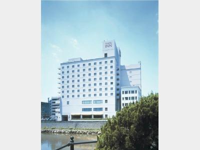 鹿児島東急REIホテル
