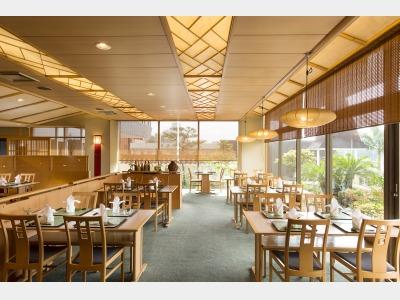 日本料理『富士』