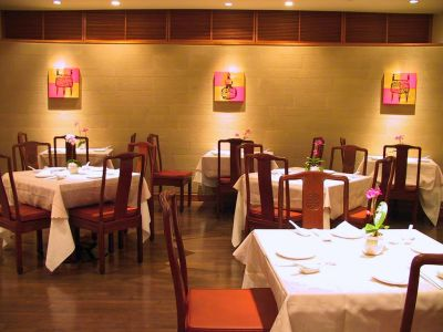 中国四川料理「四川飯店」イメージ