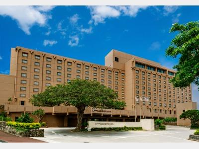 沖縄ハーバービューホテルの画像
