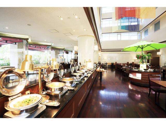 レストラン|Kafuka